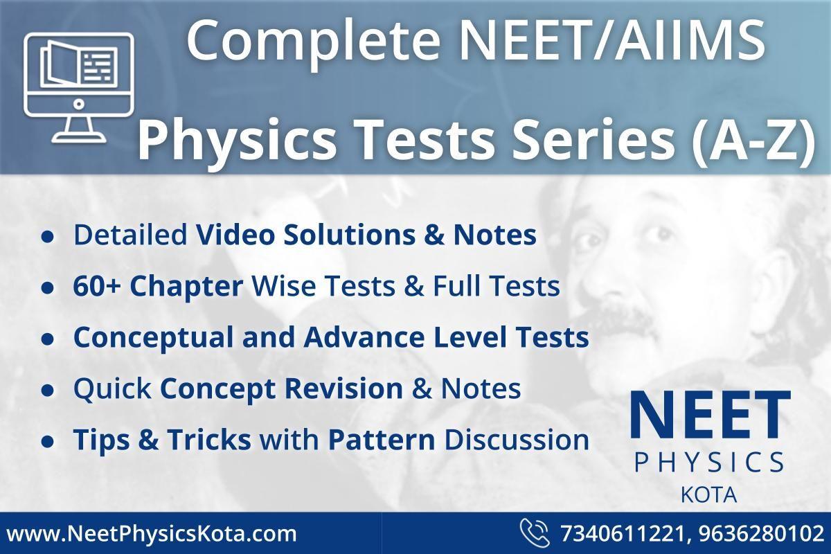 Neet Physics Kota